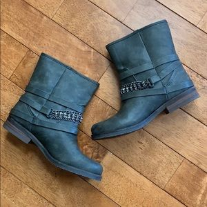 Ankle Boots by Coconuts